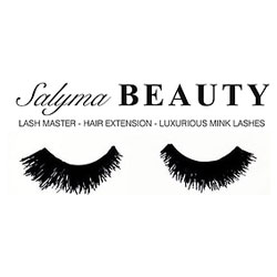 logo salyma beauty